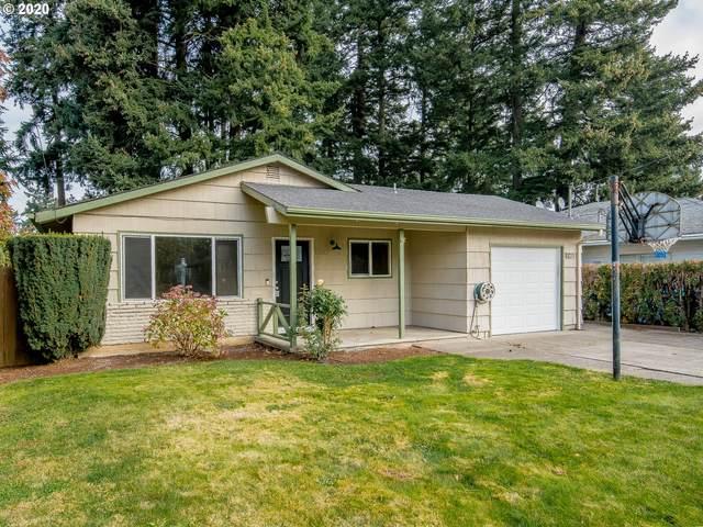 11433 NE Fargo St, Portland, OR 97220 (MLS #20297379) :: Fox Real Estate Group