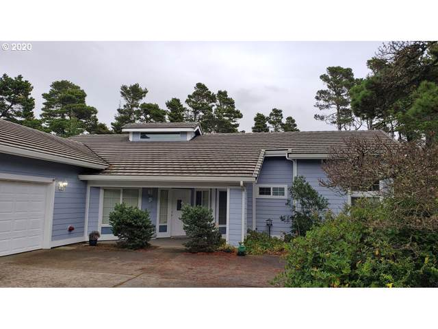 89 Sailors Ravine Ct, Florence, OR 97439 (MLS #20297644) :: Fox Real Estate Group