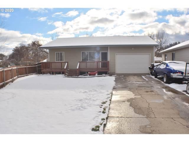 210 Division Ave, La Grande, OR 97850 (MLS #20297679) :: Song Real Estate