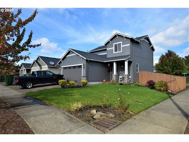 2785 Baines Blvd, Hubbard, OR 97032 (MLS #20297717) :: Premiere Property Group LLC