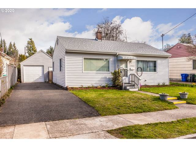 4806 SE 45TH Ave, Portland, OR 97206 (MLS #20297751) :: Premiere Property Group LLC
