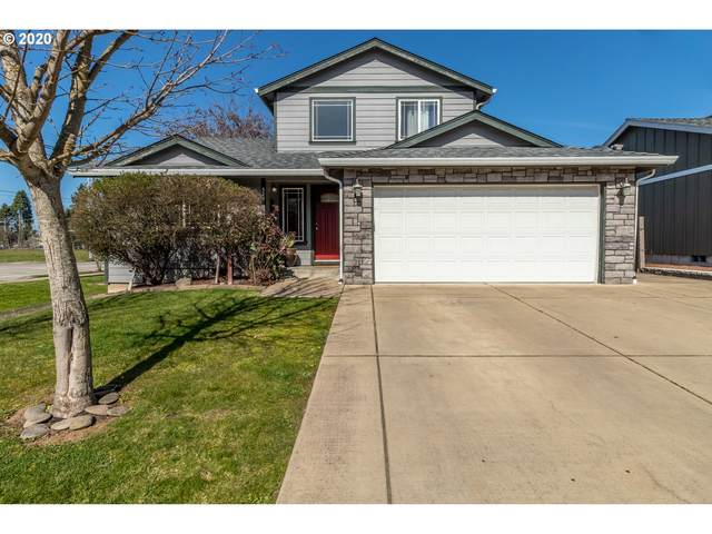 3208 Aster St, Springfield, OR 97478 (MLS #20297809) :: Premiere Property Group LLC