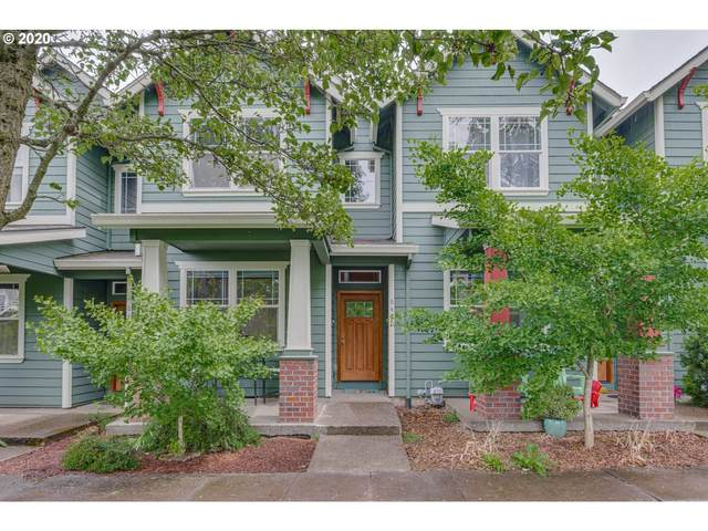 6430 NE Garfield Ave, Portland, OR 97211 (MLS #20297841) :: Townsend Jarvis Group Real Estate