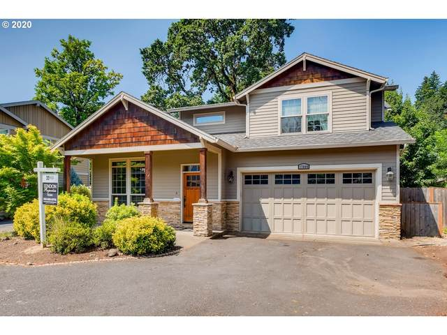 17088 Rebecca Ln, Lake Oswego, OR 97035 (MLS #20297893) :: Beach Loop Realty