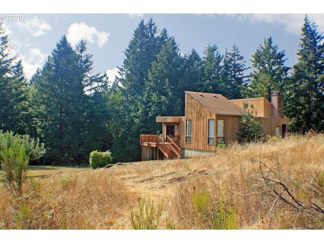 90449 Sunderman Road, Springfield, OR 97478 (MLS #20297974) :: Song Real Estate