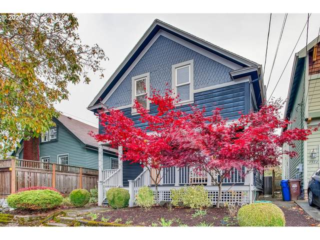 4928 N Maryland Ave, Portland, OR 97217 (MLS #20298011) :: Premiere Property Group LLC