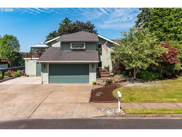 467 NE Paloma Ave, Gresham, OR 97030 (MLS #20298153) :: McKillion Real Estate Group