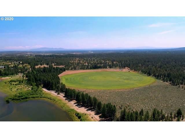 64225 Sisemore Rd, Bend, OR 97703 (MLS #20298170) :: Stellar Realty Northwest