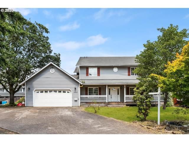 1420 N 20TH St, Washougal, WA 98671 (MLS #20298173) :: Fox Real Estate Group