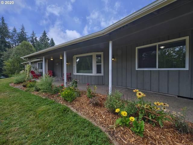 17604 NE 34TH Ave, Ridgefield, WA 98642 (MLS #20298494) :: Fox Real Estate Group
