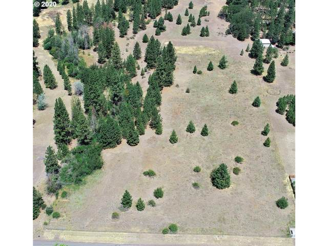 High St, Goldendale, WA 98620 (MLS #20298521) :: Next Home Realty Connection