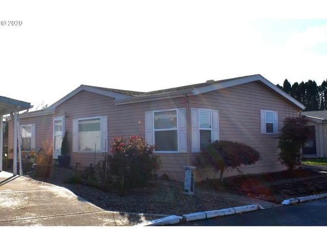 17620 SW Richmond Way, Beaverton, OR 97006 (MLS #20298644) :: TK Real Estate Group