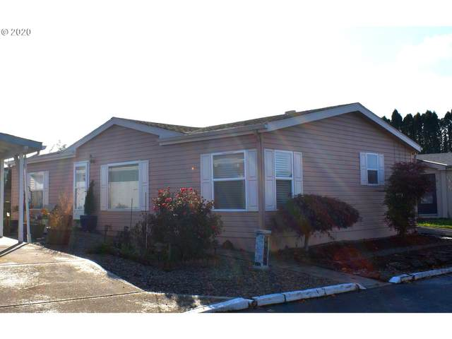 17620 SW Richmond Way, Beaverton, OR 97006 (MLS #20298644) :: Gustavo Group