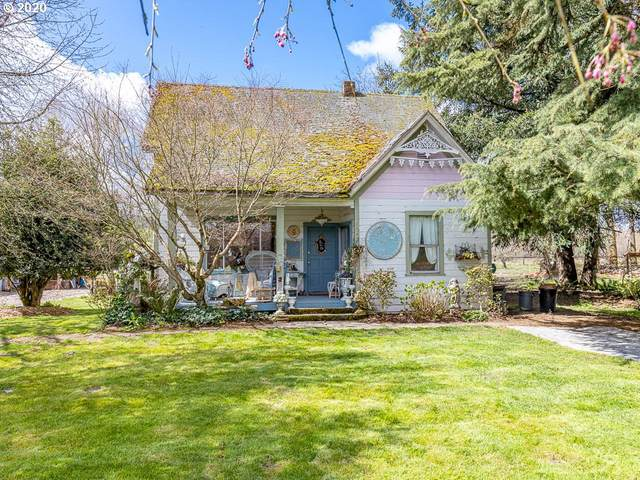 3849 Pleasant Hill Rd, Kelso, WA 98626 (MLS #20298701) :: Holdhusen Real Estate Group