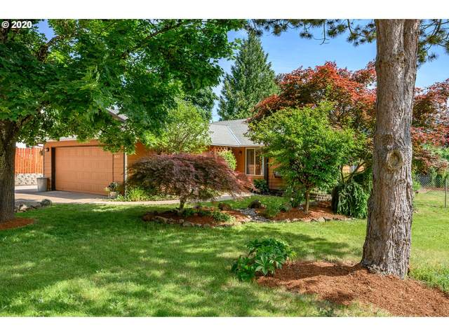 625 E 1ST St, Yamhill, OR 97148 (MLS #20298739) :: Piece of PDX Team