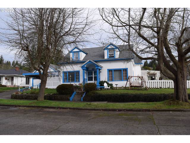 218 N Gould, Coquille, OR 97423 (MLS #20298765) :: Townsend Jarvis Group Real Estate