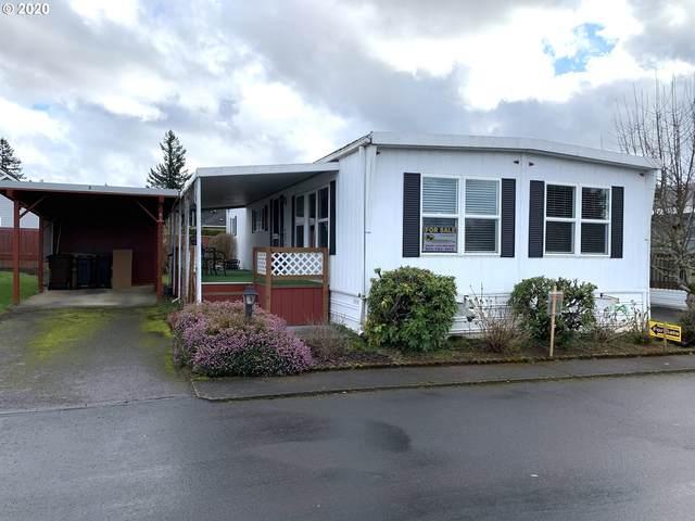 20248 Highway 213, Oregon City, OR 97045 (MLS #20298847) :: Fox Real Estate Group