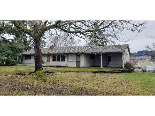 3800 Stewart Rd, Eugene, OR 97402 (MLS #20299116) :: Song Real Estate