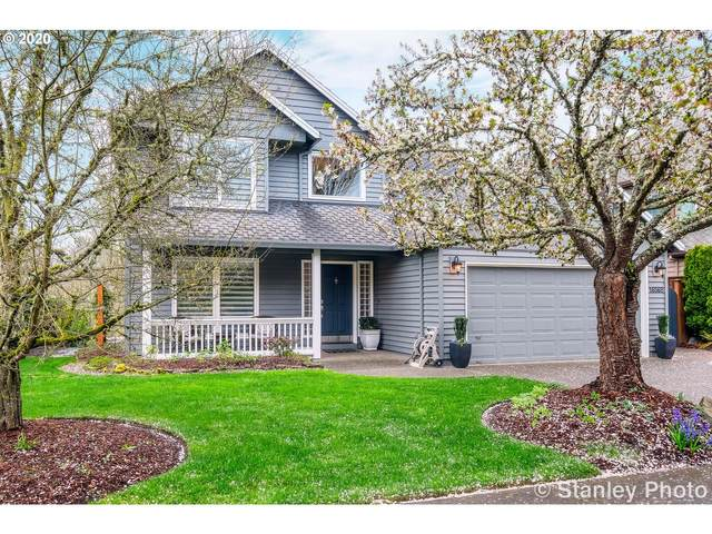 16568 NW Graf St, Portland, OR 97229 (MLS #20299209) :: Premiere Property Group LLC