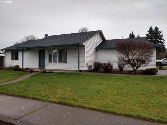 5900 NE 99TH St, Vancouver, WA 98665 (MLS #20299281) :: Next Home Realty Connection