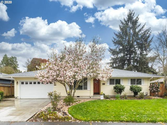 14170 SW Cherryhill Dr, Beaverton, OR 97008 (MLS #20299344) :: Lucido Global Portland Vancouver