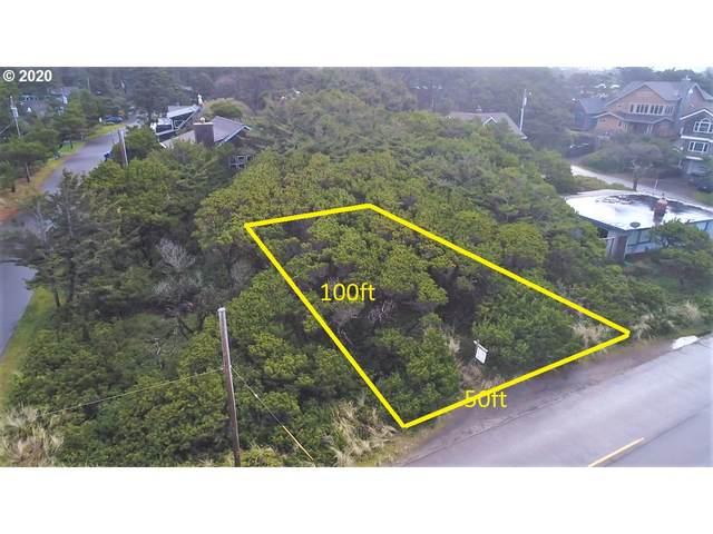 0 Ocean Rd, Manzanita, OR 97130 (MLS #20299530) :: McKillion Real Estate Group