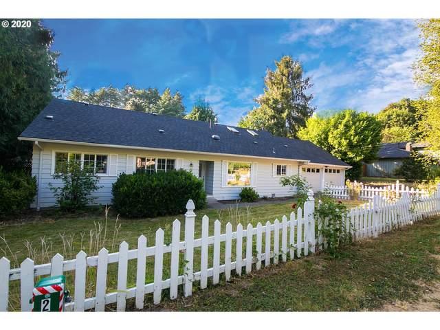 1625 Shadow Wood Dr, West Linn, OR 97068 (MLS #20299554) :: TK Real Estate Group