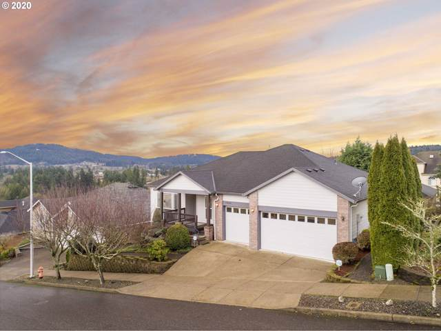 15650 SE Bybee Dr, Portland, OR 97236 (MLS #20299910) :: Townsend Jarvis Group Real Estate