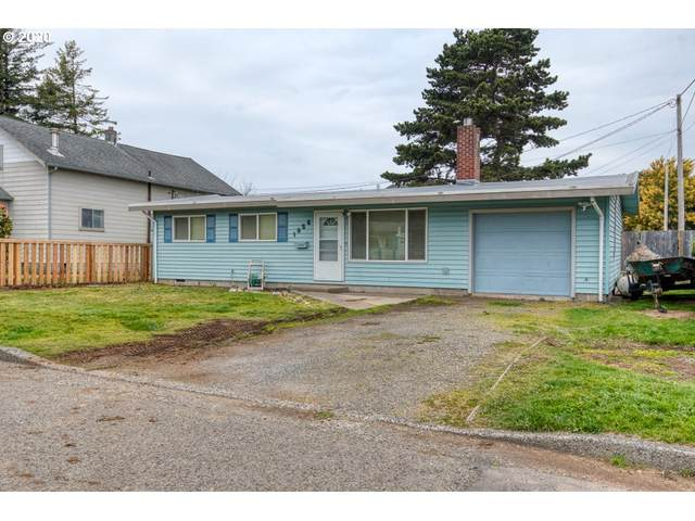 1856 15TH St, North Bend, OR 97459 (MLS #20299916) :: Fox Real Estate Group