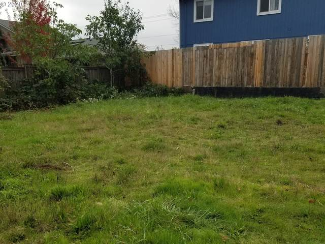 0 E Main St, Molalla, OR 97038 (MLS #20300090) :: Lux Properties