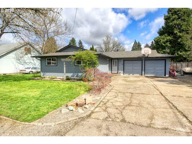 2875 Quiet Ln, Eugene, OR 97404 (MLS #20300103) :: Fox Real Estate Group