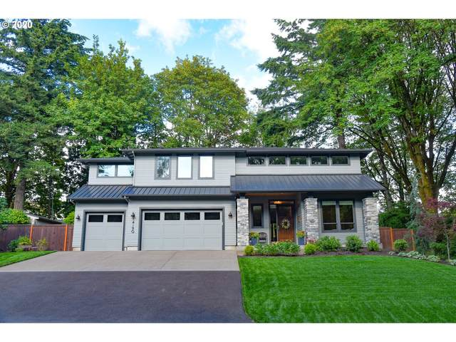 14190 Sundeleaf Dr, Lake Oswego, OR 97034 (MLS #20300104) :: Next Home Realty Connection