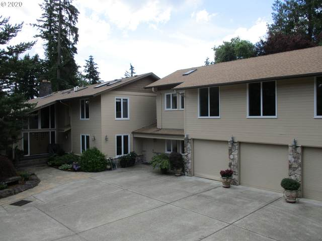 11400 NW Damascus St, Portland, OR 97229 (MLS #20300154) :: Next Home Realty Connection