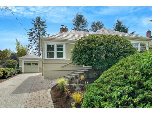 7914 SE Clay St, Portland, OR 97215 (MLS #20300189) :: Change Realty