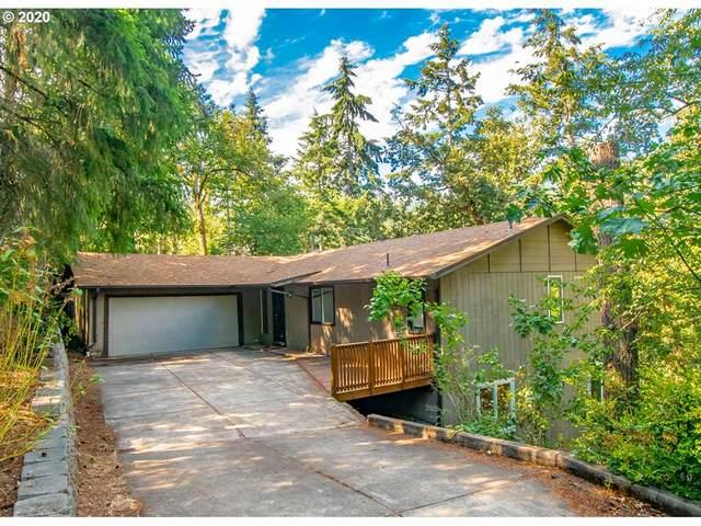 5040 Saratoga St, Eugene, OR 97405 (MLS #20300199) :: Duncan Real Estate Group