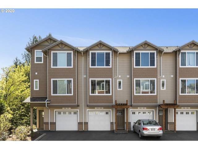 340 NW 116TH Ave #102, Portland, OR 97229 (MLS #20300246) :: Cano Real Estate