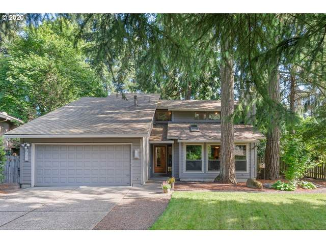 7968 SW Whitfurrows Ct, Portland, OR 97224 (MLS #20300254) :: Change Realty