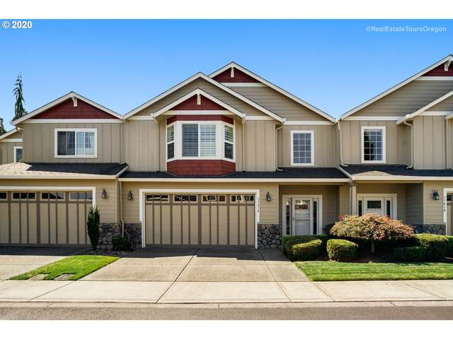 11414 NW 29TH Ave, Vancouver, WA 98685 (MLS #20300645) :: Change Realty