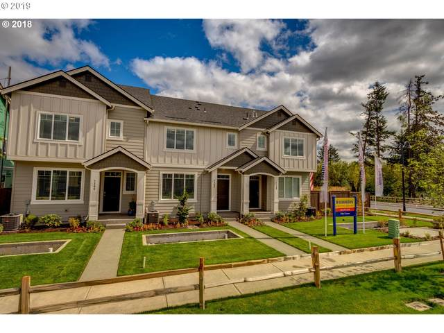 16352 NW Ernst St, Portland, OR 97229 (MLS #20300721) :: Next Home Realty Connection