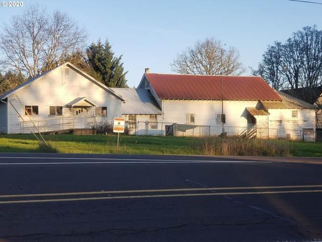 92081 Territorial Hwy, Junction City, OR 97448 (MLS #20300738) :: Premiere Property Group LLC