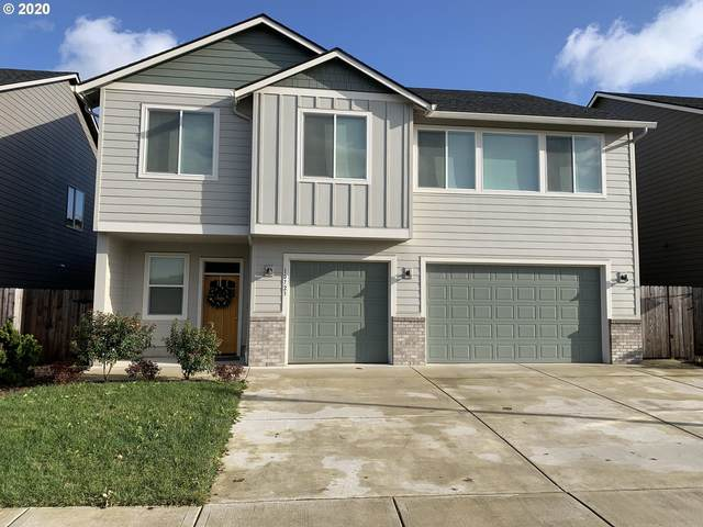 10723 NE 108TH Pl, Vancouver, WA 98662 (MLS #20300776) :: Gustavo Group
