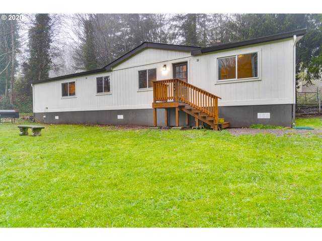 21 Cathmar Park Ln, Washougal, WA 98671 (MLS #20300812) :: Holdhusen Real Estate Group