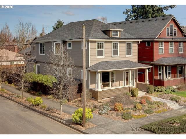 5635 N Depauw St, Portland, OR 97203 (MLS #20300885) :: Premiere Property Group LLC