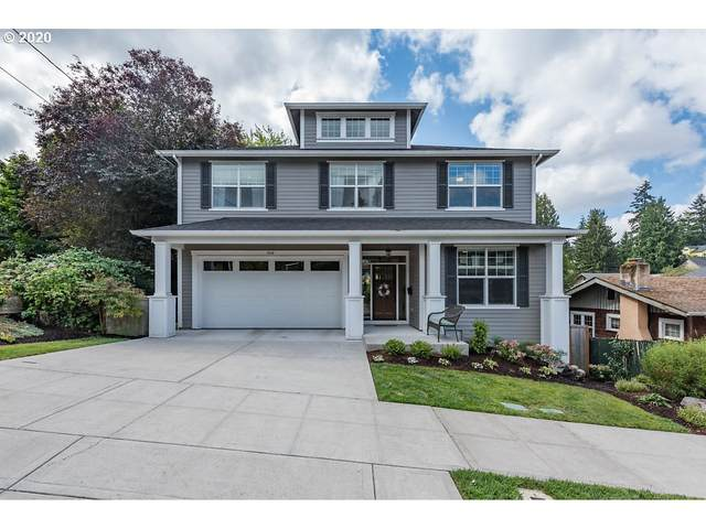 3526 SW Logan St, Portland, OR 97219 (MLS #20301074) :: Beach Loop Realty