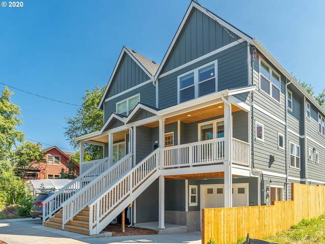 3914 NE Garfield Ave, Portland, OR 97212 (MLS #20301186) :: Next Home Realty Connection