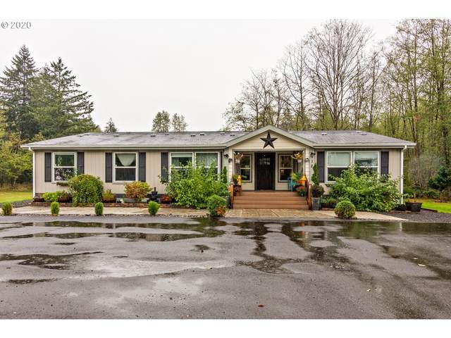 112 Talkeetna Hts Rd, Longview, WA 98632 (MLS #20301213) :: The Galand Haas Real Estate Team