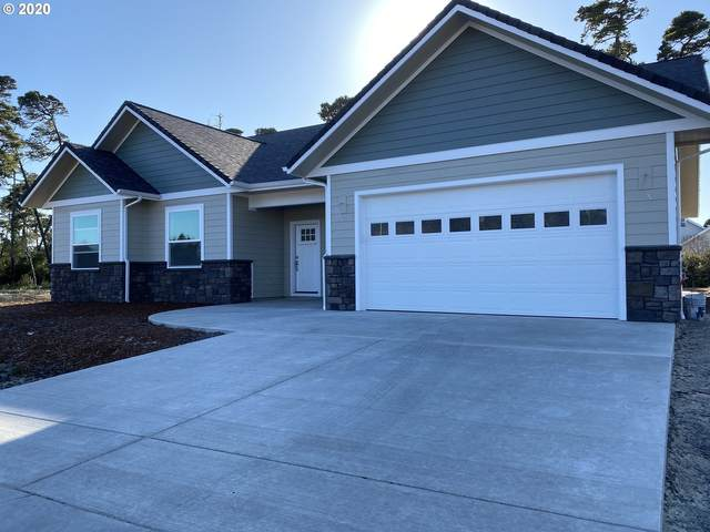 4255 Caddington Ln, Florence, OR 97439 (MLS #20301230) :: McKillion Real Estate Group
