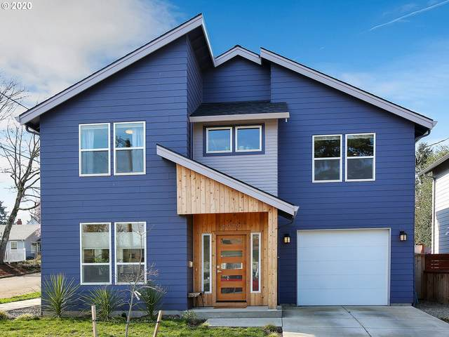 6979 SE 76TH Ave, Portland, OR 97206 (MLS #20301335) :: Change Realty