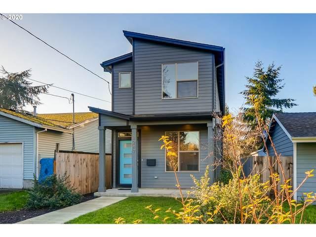 8247 N Fowler Ave, Portland, OR 97217 (MLS #20301389) :: Gustavo Group