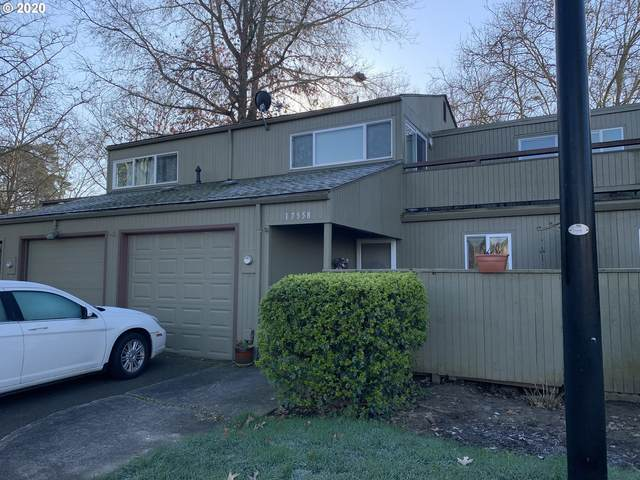 17558 NW Rolling Hill Ln, Beaverton, OR 97006 (MLS #20301663) :: Next Home Realty Connection